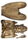 Freestyle matrica - Buddha