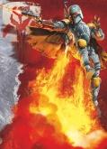 Disney-Marvel Edition 2 poszter - Star Wars Boba Fett