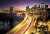 Into Illusions poszter - NYC Lights