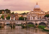 Into Illusions poszter - Rome