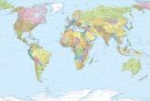 Into Illusions 2 poszter - World Map