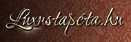 Valódi textil és luxus tapéták