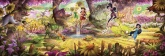 Disney-Marvel Edition 2 poszter