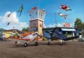 Disney-Marvel Edition 2 poszter - Planes Terminal