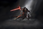 Disney-Marvel Edition 2 poszter - Star Wars Kylo Ren